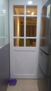 廚房自動門2